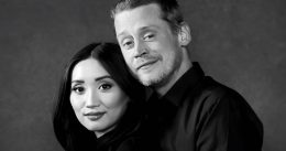 Home Alone No More as Macaulay Culkin and Brenda Song Welcome First Child Together