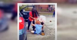 Female Postal Worker Viciously Beaten in Michigan Over Delayed Stimulus Checks