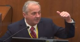 Minneapolis Police Lieutenant Testifies George Floyd's Prolonged Prone Restraint Was 'Totally Unnecessary'