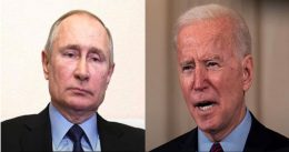 Biden Blinks and Retreats After Putin Threats – Decides Against Moving US Navy Ships Into the Black Sea