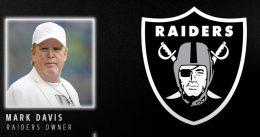 Raiders Owner Mark Davis Explains Team Account's 'I Can Breathe' Tweet