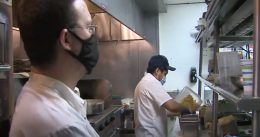 Restaurants Struggle to Rehire Workers Due to Government's Unprecedented Pandemic Jobless Payments
