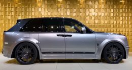 In 'Covid Economy,' Rolls-Royce Hits New Sales Record in Q1 As the Wealthy Demand Luxury Cars