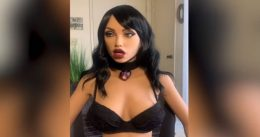 This Sex Doll Rants About How Despicable and Debauched Humans Are
