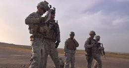 Biden To Pull Troops From Afghanistan By 9-11, End America's Longest War