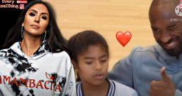 Kobe's Widow, Vanessa Bryant, Launches Mambacita Clothing Line In Honor of Daughter Gigi