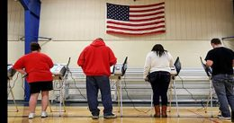 """The Facts That Obliterate the """"VOTER ID IS RACIST"""" Argument"""