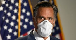 """""""You Can Boo All You Like,"""": A Crowd Of Over 2,000 GOP Delegates Booed """"Traitor"""" Mitt Romney [VIDEO]"""
