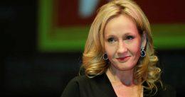 Book festival cancels 'Harry Potter' event over J.K. Rowling's transgender comments
