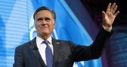 Mitt's Pants On Fire: He's Been A Republican All His Life? Watch The Tape [VIDEO]