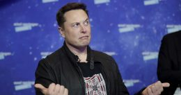 Elon Musk says hubbub over 'SNL' hosting gig is 'much ado about nothing'