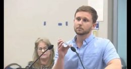 'Two Genders': Teacher Sounds Off On 'Ridiculous' Gender Identity Lessons At School Board Meeting In Louisiana