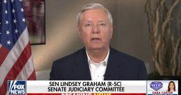 Lindsey Graham Warns Liz Cheney And RINOs: Party Needs Trump [VIDEO]