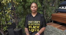 BLM Co-Founder Patrisse Cullors Has Funneled Business To Company Run By Father Of Her Only Child, Records Show