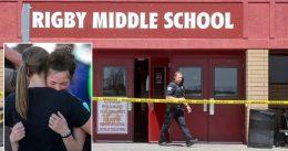 Idaho school shooter identified as 6th grade girl
