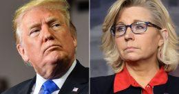 "Liz Cheney ""Orchestrated Unprecedented"" Republican Sabotage With Washington Post [REPORT]"