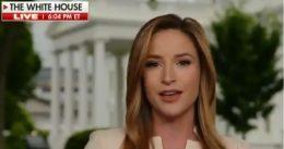 Fox News White House correspondent Kristin Fisher Reportedly Heading To CNN [VIDEO]