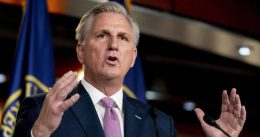 McCarthy: 'Facebook and Twitter Are Not Bigger Than the Constitution'
