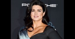 Disney Includes Gina Carano In Campaign For Emmy Consideration: Liberals Fuming [VIDEO]