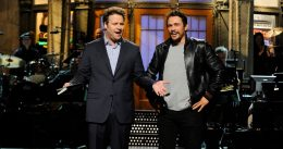 Why no one wants to work with James Franco — not even BFF Seth Rogen [VIDEO]