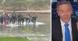 'Oh, God Help Us': Greg Gutfeld Loses It With Juan Williams Over Border Crossings [VIDEO]