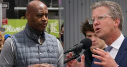 Two NYC mayoral candidates go viral after displaying profound ignorance of housing values; one is a former Obama admin member