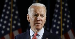 124 retired generals and admirals say US in 'deep peril' under Biden, warn of his 'mental' condition