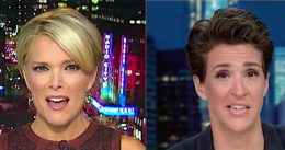 Megyn Kelly Destroys Rachel Maddow In One Tweet After - Need To 'Rewire' - Comment