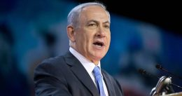 Netanyahu Blasts Claims That AP Reporters Were 'Lucky' To Get Out Of Building: 'It Wasn't Luck'