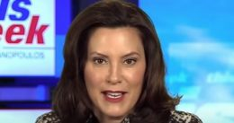WHY? Michigan Governor Gretchen Whitmer Orders Shutdown Of Oil Pipeline During Gas Crisis