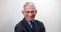 Dr. Anthony Fauci tells graduates that the pandemic shone a light on 'the undeniable effects of racism in our society'