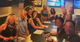 Gov. Gretchen Whitmer once again caught breaking her own COVID restrictions, photo leaked to media