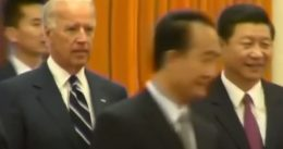 """Biden Lied: """"Made in America"""" Electric Car Metals Will Be Imported"""