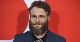 Seth Rogen thinks comedians need to stop whining about cancel culture, because some jokes have 'aged terribly' and 'saying terrible things is bad'