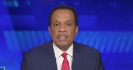 'Christmas Came Early': Juan Williams Announces He Is Leaving 'The Five'