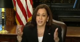 America Last: Kamala Wants To Sends Jobs To Central America [VIDEO]
