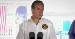 'Sickening': Gov Andrew Cuomo Blasted For Using Memorial Day Weekend To Remember 'Essential Workers' Who Died From COVID-19