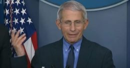 Fauci and Blinken  Target of House Republican Investigation of Wuhan Coronavirus Lab-Leak Theory