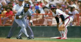 Legend Rod Carew Shares What The Unstoppable Rickey Henderson Said Before Stealing Bases