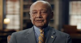 Civil Rights Icon Predicts Backlash to Left Treating Blacks 'Like an Exotic Pet'