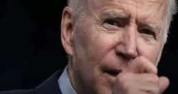 Biden Open to Compromise In Infrastructure Bill With 25% Corporate Tax Rate