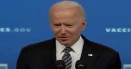 Biden Confesses to Reporters: 'I'm not supposed to be answering all these questions. I'm supposed to leave'