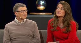 Bill Gates and Melinda Gates Splitting Up After 27 Years