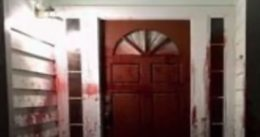 Women Arrested for Smearing Animal Blood On Former Home of Chauvin Defense Witness and Leaving Severed Pig Head on Doorstep
