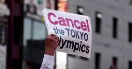 IOC Reassures Anxious Japan That Olympics Will Be Safe As Doctors Call For Cancellation