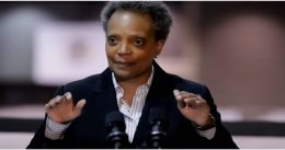According to Local Reporters, Chicago Mayor Lori Lightfoot Will Only Do Interviews With 'Black or Brown' Journalists. No Condemnation For Racism, Yet.