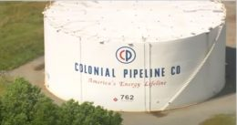Colonial Pipeline Paid $5 Million Ransom to Darkside Hackers