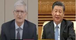 Apple Grants Chinese Communist Party Access to User Data in the Middle Kingdom