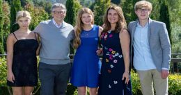 Heartbreaking: After The Divorce, Each Of Bill Gates Kids Will Allegedly Only Receive $10 Million