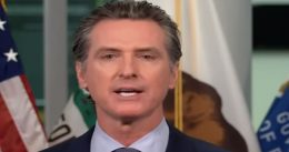 California Churches Win Suit Against Governor Newsom's COVID-19 Restrictions